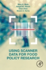 Using Scanner Data for Food Policy Research - Book