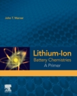 Lithium-Ion Battery Chemistries : A Primer - Book