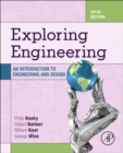 Exploring Engineering : An Introduction to Engineering and Design - Book