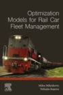 Optimization Models for Rail Car Fleet Management - eBook