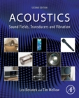 Acoustics: Sound Fields, Transducers and Vibration - Book