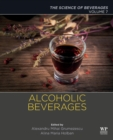 Alcoholic Beverages : Volume 7: The Science of Beverages - Book