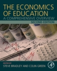 The Economics of Education : A Comprehensive Overview - Book