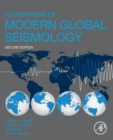 Foundations of Modern Global Seismology - Book