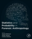 Statistics and Probability in Forensic Anthropology - eBook