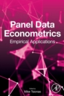 Panel Data Econometrics : Empirical Applications - Book