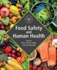 Food Safety and Human Health - Book