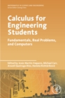 Calculus for Engineering Students : Fundamentals, Real Problems, and Computers - eBook