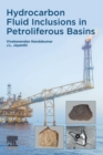 Hydrocarbon Fluid Inclusions in Petroliferous Basins - Book