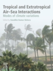 Tropical and Extratropical Air-Sea Interactions : Modes of Climate Variations - eBook