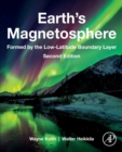 Earth's Magnetosphere : Formed by the Low-Latitude Boundary Layer - Book