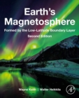 Earth's Magnetosphere : Formed by the Low-Latitude Boundary Layer - eBook
