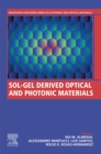 Sol-Gel Derived Optical and Photonic Materials - eBook