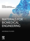Materials for Biomedical Engineering: Absorbable Polymers - eBook