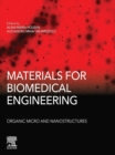 Materials for Biomedical Engineering: Organic Micro and Nanostructures - eBook