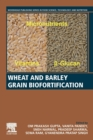 Wheat and Barley Grain Biofortification - Book