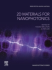 2D Materials for Nanophotonics - eBook