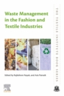Waste Management in the Fashion and Textile Industries - eBook