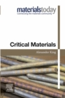 Critical Materials - eBook