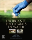 Inorganic Pollutants in Water - Book
