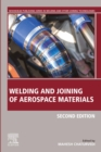 Welding and Joining of Aerospace Materials - eBook