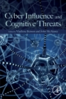 Cyber Influence and Cognitive Threats - Book