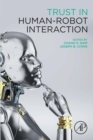Trust in Human-Robot Interaction - eBook