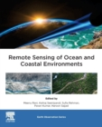 Remote Sensing of Ocean and Coastal Environments - Book