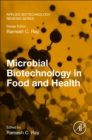Microbial Biotechnology in Food and Health - Book