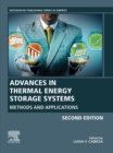 Advances in Thermal Energy Storage Systems : Methods and Applications - eBook