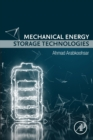 Mechanical Energy Storage Technologies - Book