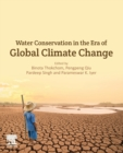 Water Conservation in the Era of Global Climate Change - Book