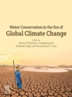 Water Conservation in the Era of Global Climate Change - eBook