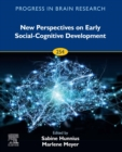 New Perspectives on Early Social-Cognitive Development - eBook