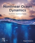Nonlinear Ocean Dynamics : Synthetic Aperture Radar - eBook