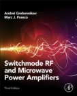 Switchmode RF and Microwave Power Amplifiers - Book