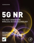 5G NR : The Next Generation Wireless Access Technology - eBook