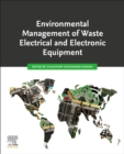 Environmental Management of Waste Electrical and Electronic Equipment - Book