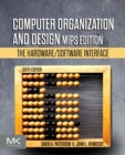 Computer Organization and Design MIPS Edition : The Hardware/Software Interface - Book