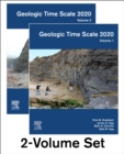 Geologic Time Scale 2020 - Book