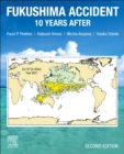 Fukushima Accident : 10 Years After - Book