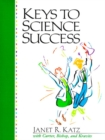 Keys to Science Success - Book