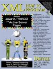 XML How to Program - Book