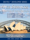 Web Services A Technical Introduction - Book