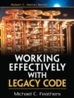 Working Effectively with Legacy Code - Book
