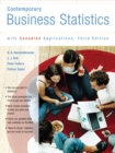 Contemporary Business Statistics with Canadian Applications, Third Canadian Edition - Book
