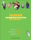 Human Communication in Society - Book