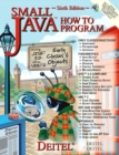 Small Java How to Program - Book