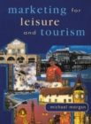 Marketing For Leisure And Tourism - Book