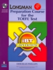 Longman Preparation Course for the TOEFL Test: iBT Listening (Package: Student Book with CD-ROM, 6 Audio CDs, and Answer Key) - Book